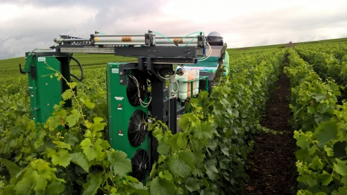 Equipment for field agronomic experimentation & agricultural trials
